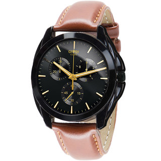 Gypsy Club GC-161 Luxury Analog Watch - For Men  Boys.