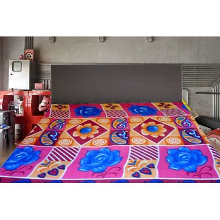 Welhouse India Premium-quality-Polar-fleece-blanket