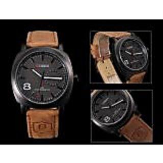 CURREN Luxury Fashion  Casual Quartz Wrist watch for man