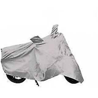 Rvs Covers Hero Splendor Plus bike cover