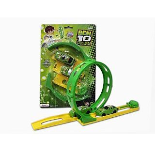 DDH Track Racer Racing Car Toy For Kids