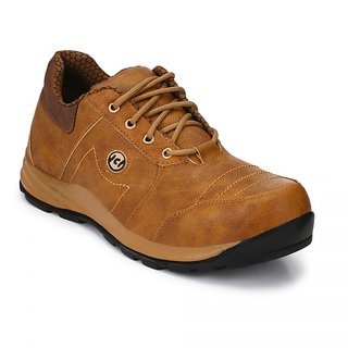 Sole Legacy Men Brown Outdoor Casual Shoes