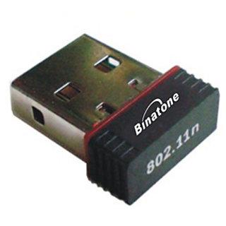 BG 450 mbps Wireless USB Adapter