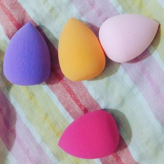 Mini Beauty Blender (Set of 1)