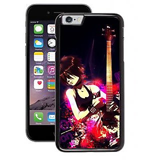 Digital Printed Back Cover For Apple iPhone 6S Plus