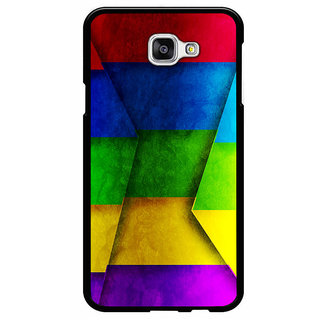 Digital Printed Back Cover For Samsung Galaxy A665