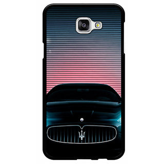 Digital Printed Back Cover For Samsung Galaxy A1281