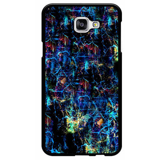 Digital Printed Back Cover For Samsung Galaxy A678