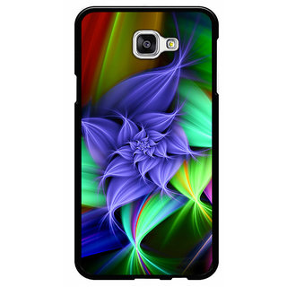 Digital Printed Back Cover For Samsung Galaxy A690