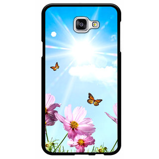 Digital Printed Back Cover For Samsung Galaxy A1120