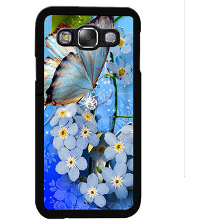 Digital Printed Back Cover For Samsung Galaxy Grand 1187