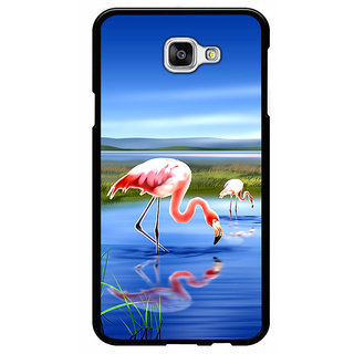 Digital Printed Back Cover For Samsung Galaxy A9