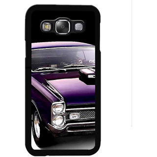 Digital Printed Back Cover For Samsung Galaxy Grand Max