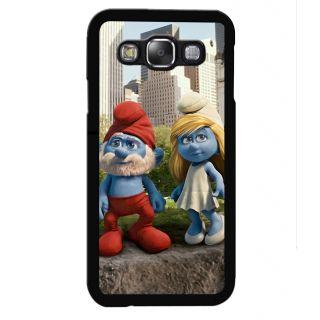Digital Printed Back Cover For Samsung Galaxy E5