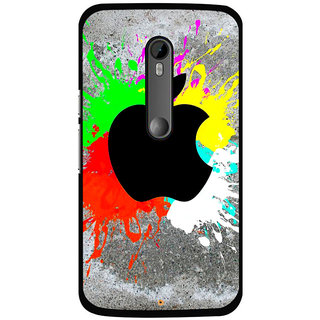 DIGITAL PRINTED BACK COVER FOR MOTO X PLAY MOTOXPLAYDS-11052