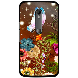 DIGITAL PRINTED BACK COVER FOR MOTO X PLAY MOTOXPLAYDS-12135