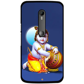 DIGITAL PRINTED BACK COVER FOR MOTO X PLAY MOTOXPLAYDS-11592