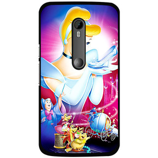 DIGITAL PRINTED BACK COVER FOR MOTO X PLAY MOTOXPLAYDS-12015