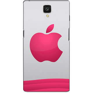 instyler PREMIUM DIGITAL PRINTED 3D BACK COVER FOR ONE PLUS 3 3D1PLUS3DS-10589