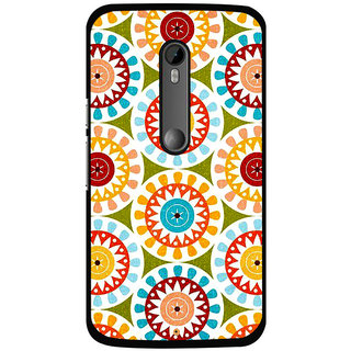 DIGITAL PRINTED BACK COVER FOR MOTO X PLAY MOTOXPLAYDS-11689