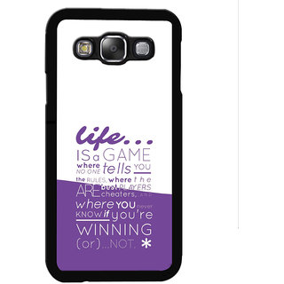 DIGITAL PRINTED BACK COVER FOR GALAXY CORE PRIME SGCPDS-11627