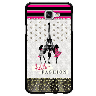 DIGITAL PRINTED BACK COVER FOR SAMSUNG GALAXY A7(2016) SGA72016DS-11552