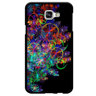 DIGITAL PRINTED BACK COVER FOR GALAXY CORE PRIME SGCPDS-11690