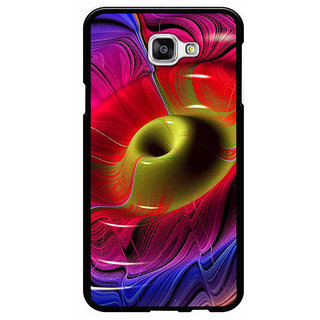 DIGITAL PRINTED BACK COVER FOR GALAXY CORE PRIME SGCPDS-11725