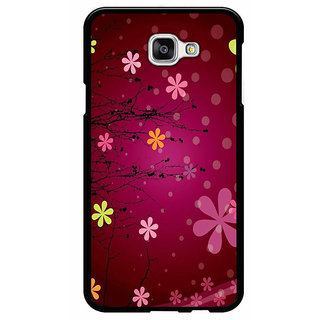 DIGITAL PRINTED BACK COVER FOR SAMSUNG GALAXY A7(2016) SGA72016DS-12203
