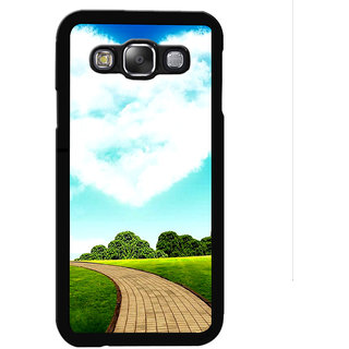 DIGITAL PRINTED BACK COVER FOR GALAXY CORE PRIME SGCPDS-11780
