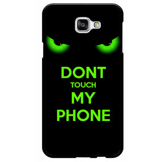DIGITAL PRINTED BACK COVER FOR SAMSUNG GALAXY A7(2016) SGA72016DS-11608