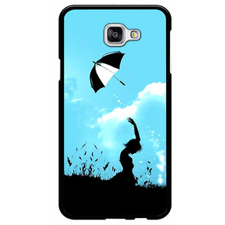 DIGITAL PRINTED BACK COVER FOR SAMSUNG GALAXY A7(2016) SGA72016DS-11817