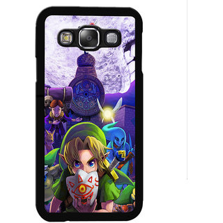 DIGITAL PRINTED BACK COVER FOR GALAXY CORE PRIME SGCPDS-12074