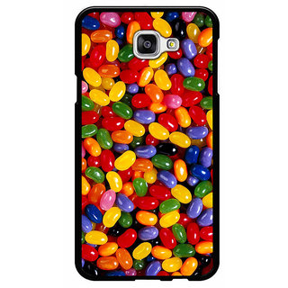 DIGITAL PRINTED BACK COVER FOR SAMSUNG GALAXY A7(2016) SGA72016DS-11657