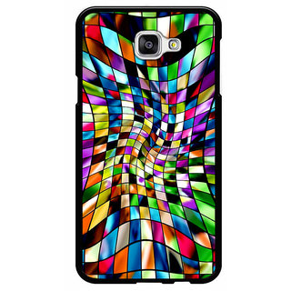 DIGITAL PRINTED BACK COVER FOR SAMSUNG GALAXY A7(2016) SGA72016DS-11664