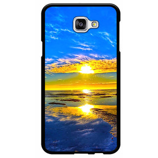 DIGITAL PRINTED BACK COVER FOR GALAXY CORE PRIME SGCPDS-11803