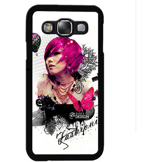 DIGITAL PRINTED BACK COVER FOR GALAXY CORE PRIME SGCPDS-11549