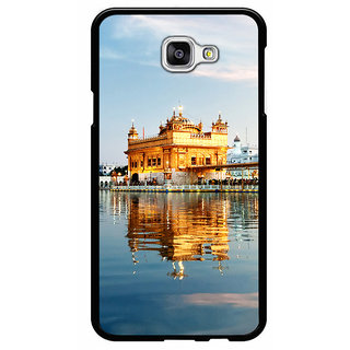 DIGITAL PRINTED BACK COVER FOR GALAXY CORE PRIME SGCPDS-11589