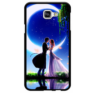DIGITAL PRINTED BACK COVER FOR GALAXY CORE PRIME SGCPDS-12044