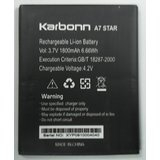 BATTERY FOR KARBONN A7STAR ANDROID PHONE LIMITED STOCK LOWEST PRICE