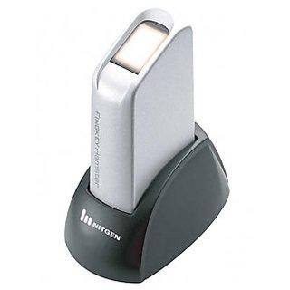 Nitgen Hufdu06 Hamster Finger Print Scanner
