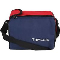 Topware Insulated Bag For Carrying Lunch (Only Bag)