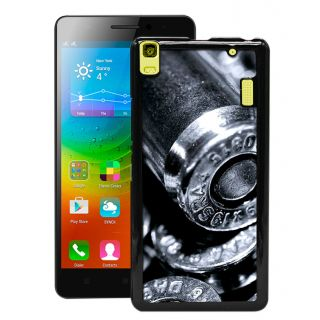 DIGITAL PRINTED BACK COVER FOR LENOVO K3 NOTE