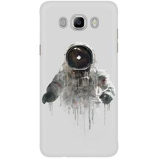 Dreambolic Astronaut I Mobile Back Cover