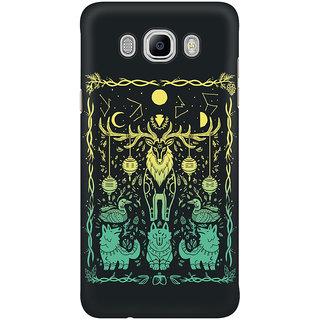 Dreambolic Balance Mobile Back Cover