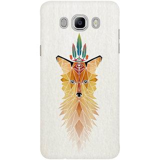 Dreambolic Fox Spirit Mobile Back Cover