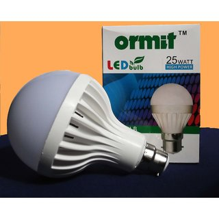 Ormit Power Saving LED BULB (Combo Pack)