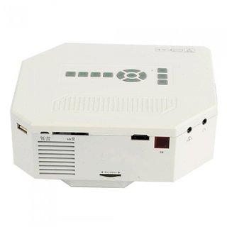 UC30 Home Cinema Projector 150 Lumens HDMI USB