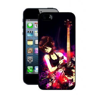 Digital Printed Back Cover For Apple I Phone 5S Ip5STmc-11499