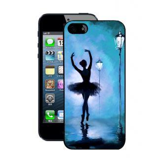 Digital Printed Back Cover For Apple I Phone 5S Ip5STmc-11561